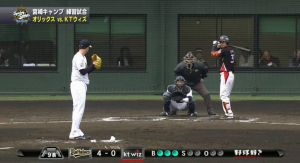 Maestri Baseball Giappone Buffaloes 2015 (36)