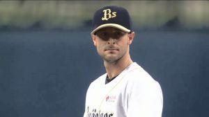 Maestri Baseball Giappone Buffaloes 2015 (38)