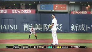 Maestri Baseball Giappone Buffaloes 2015 (39)