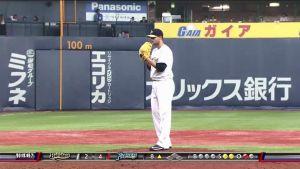 Maestri Baseball Giappone Buffaloes 2015 (3)