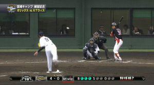 Maestri Baseball Giappone Buffaloes 2015 (47)