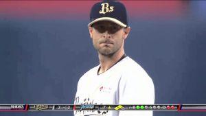 Maestri Baseball Giappone Buffaloes 2015 (4)