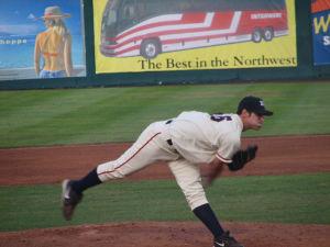 Maestri Boise Hawks 2006 Usa (121)