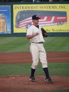 Maestri Boise Hawks 2006 Usa (127)