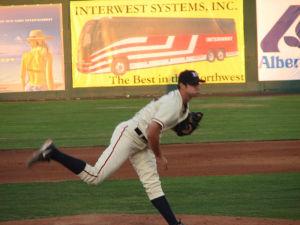 Maestri Boise Hawks 2006 Usa (134)