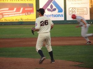 Maestri Boise Hawks 2006 Usa (142)