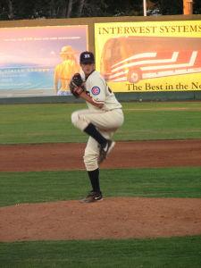 Maestri Boise Hawks 2006 Usa (148)
