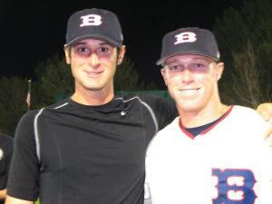 Maestri Boise Hawks 2006 Usa (14)