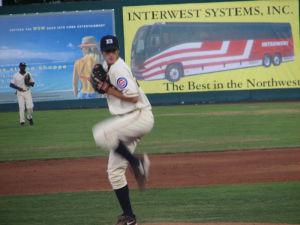 Maestri Boise Hawks 2006 Usa (151)