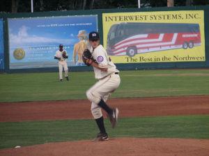 Maestri Boise Hawks 2006 Usa (157)