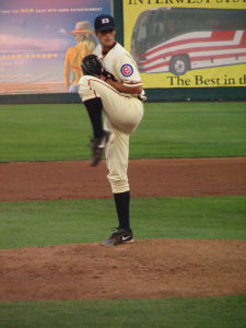 Maestri Boise Hawks 2006 Usa (165)