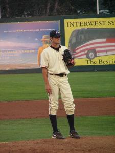 Maestri Boise Hawks 2006 Usa (168)