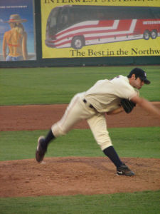 Maestri Boise Hawks 2006 Usa (170)