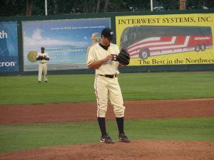 Maestri Boise Hawks 2006 Usa (172)