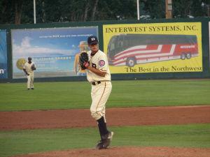 Maestri Boise Hawks 2006 Usa (173)
