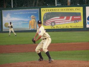 Maestri Boise Hawks 2006 Usa (175)