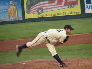 Maestri Boise Hawks 2006 Usa (181)