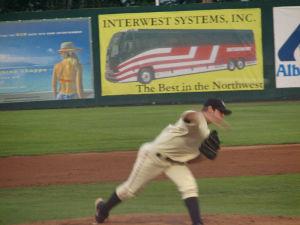 Maestri Boise Hawks 2006 Usa (182)