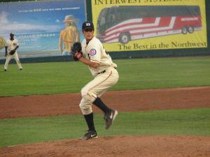 Maestri Boise Hawks 2006 Usa (187)
