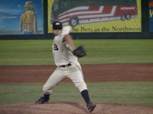Maestri Boise Hawks 2006 Usa (196)