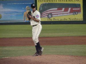 Maestri Boise Hawks 2006 Usa (204)