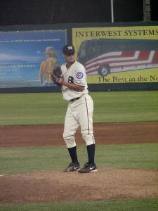 Maestri Boise Hawks 2006 Usa (209)