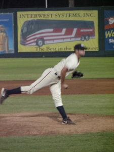 Maestri Boise Hawks 2006 Usa (211)