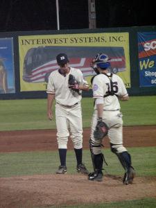 Maestri Boise Hawks 2006 Usa (212)