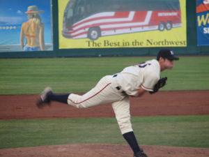 Maestri Boise Hawks 2006 Usa (224)