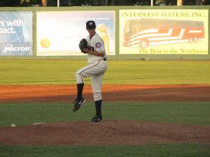Maestri Boise Hawks 2006 Usa (267)
