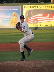 Maestri Boise Hawks 2006 Usa (29)