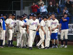 Maestri Boise Hawks 2006 Usa (318)