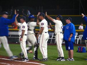 Maestri Boise Hawks 2006 Usa (327)
