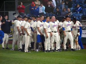 Maestri Boise Hawks 2006 Usa (341)