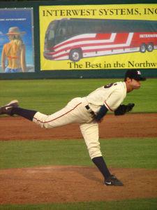 Maestri Boise Hawks 2006 Usa (63)