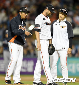 Maestri Hanwha Eagles Nc Dinos May 2016 (7)