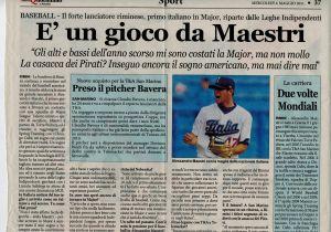 Nuovo Quotidiano 4 Maggio 2011