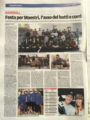 Promuovere Baseball Toscana Alex Maestri (1)