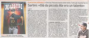 Sartini Carlino 14 Febbraio 2012