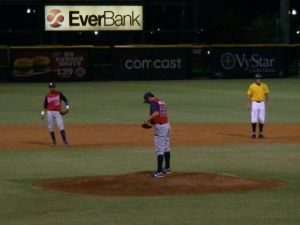 Tennesee Smokies Maestri Baseball Minorleagues (11)