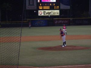 Tennesee Smokies Maestri Baseball Minorleagues (14)