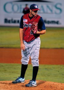 Tennesee Smokies Maestri Baseball Minorleagues (19)
