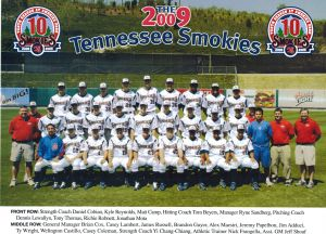 Tennesee Smokies Maestri Baseball Minorleagues (22)