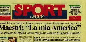 Titolo Corriere Ottobre 2010