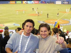 Wbc Baseballclassic Italia Maestri Toronto 2009 (5)
