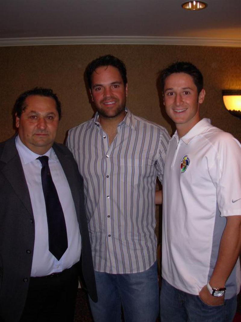 Nazionale italiana al Wbc 2006