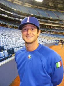 fotografie della nazionale italiana 2009