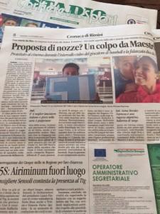 Corriere di Rimini