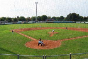Baseball Italiano