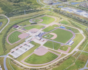 Centro Sportivo Hoofddorp
